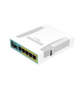 Router MikroTik RB960PGS,...