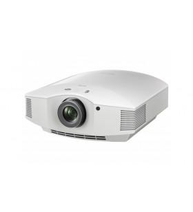 Sony VPL-HW65ES proiectoare de date Standard throw projector 1800 ANSI lumens SXRD 1080p (1920x1080) 3D Alb