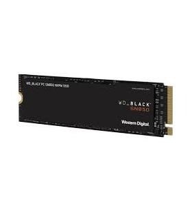 WD BLACK SN850/NVME SSD 500GB