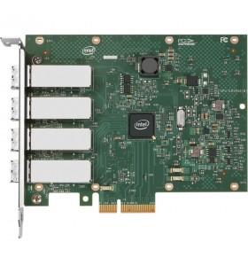 Intel I350F4BLK card de rețea Intern Ethernet 1000 Mbit s