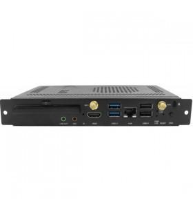 Viewsonic VPC12-WPO-11 computer încorporat (sistem) 7th gen Intel® Core™ i5 128 Giga Bites SSD 8 Giga Bites