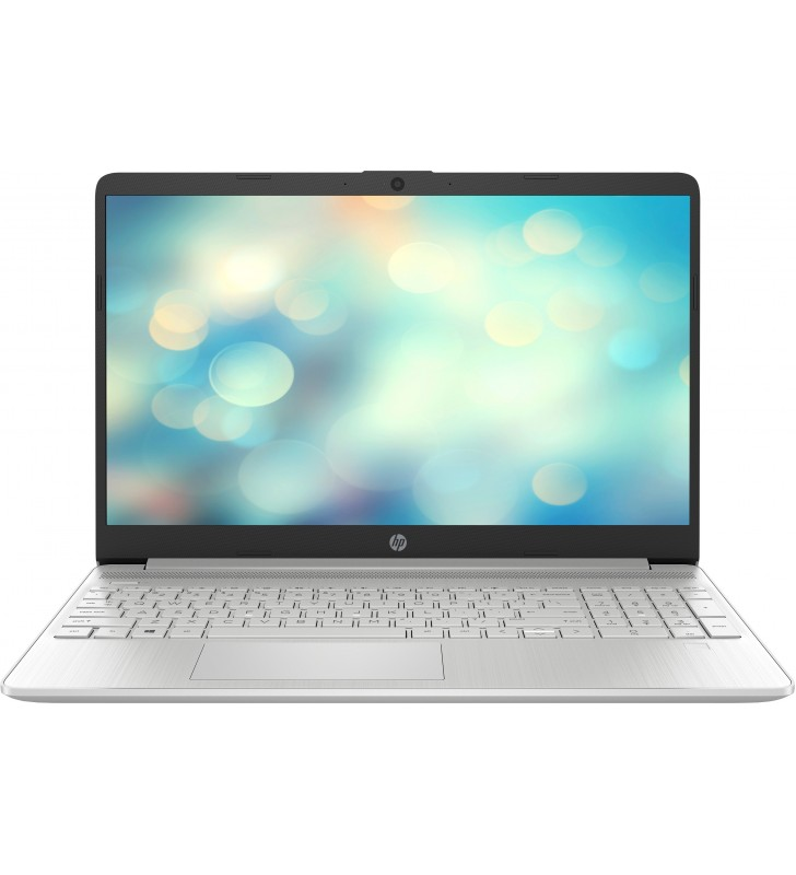 "HP 15s-eq2025nq DDR4-SDRAM Notebook 39,6 cm (15.6"") 1920 x 1080 Pixel AMD Ryzen 5 8 Giga Bites 256 Giga Bites SSD Wi-Fi 5"