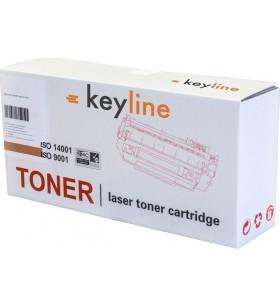 Toner reman KeyLine black...