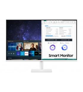 "Samsung LS32AM501NUXEN 81,3 cm (32"") 1920 x 1080 Pixel Full HD LCD Alb"