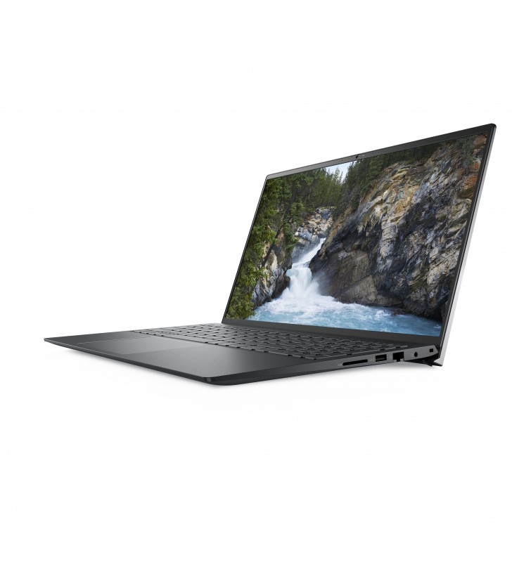 "DELL Vostro 5515 Notebook 39,6 cm (15.6"") 1920 x 1080 Pixel AMD Ryzen 7 16 Giga Bites DDR4-SDRAM 512 Giga Bites SSD Wi-Fi 5"