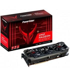 Placa video PowerColor AMD...