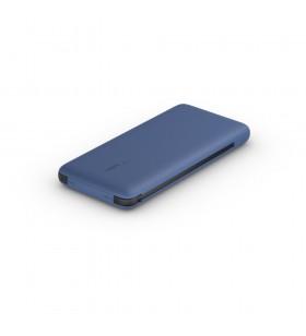 Belkin BPB006btBLU acumulatoare 10000 mAh Albastru