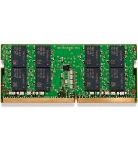 HP 32GB (1x32GB) 3200 DDR4 NECC SODIMM module de memorie