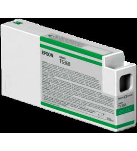 Singlepack Green T636B00...