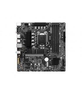 MSI B560M PRO-VDH plăci de bază Intel B560 LGA 1200 micro-ATX