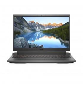 "DELL G5 5510 Notebook 39,6 cm (15.6"") Full HD 10th gen Intel® Core™ i5 8 Giga Bites DDR4-SDRAM 256 Giga Bites SSD NVIDIA®"