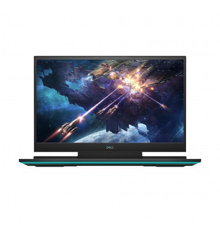 "DELL G7 7700 Notebook 43,9 cm (17.3"") Full HD 10th gen Intel® Core™ i7 16 Giga Bites DDR4-SDRAM 512 Giga Bites SSD NVIDIA®"
