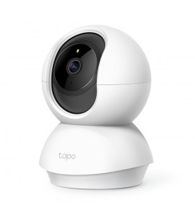 TP-LINK TC70 camere video de supraveghere IP cameră securitate De interior Sferic Tavan perete