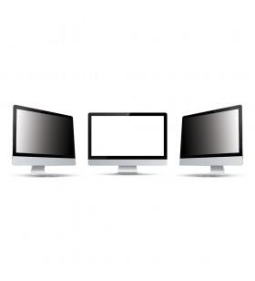"""Origin Storage OSFDT2WAD23.8WL filtre de protecție pentru monitor Filtru confidențialitate ecran fără cadru 60,5 cm (23.8"""")"""