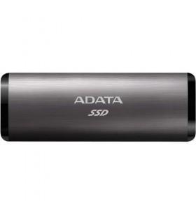 SSD portabil ADATA SE760,...