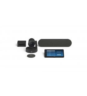 Logitech Tap Medium Bundle – Zoom sisteme de video-conferințe Sistem conferințe video de grup