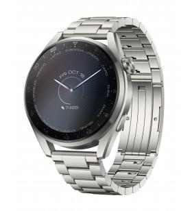 "Huawei WATCH 3 Pro Elite 3,63 cm (1.43"") 48 milimetri AMOLED 4G Titan GPS"