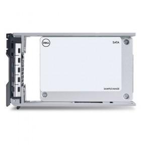 "DELL 400-BDQE unități SSD 2.5"" 3840 Giga Bites ATA III Serial"