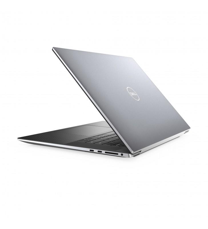 "DELL Precision 5760 Stație de lucru mobilă 43,2 cm (17"") Ecran tactil UHD+ 11th gen Intel® Core™ i7 32 Giga Bites DDR4-SDRAM"