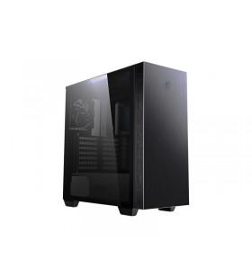 MSI MPG SEKIRA 100P carcase PC Midi Tower Negru
