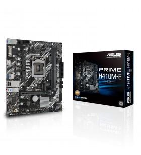 ASUS PRIME H410M-E CSM plăci de bază Intel H410 LGA 1200 micro-ATX