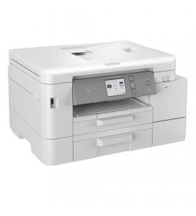 Brother MFC-J4540DWXL echipamente multifuncționale Cu jet de cerneală A4 4800 x 1200 DPI 20 ppm Wi-Fi