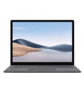 "Microsoft Surface Laptop 4 Notebook 34,3 cm (13.5"") Ecran tactil AMD Ryzen 5 8 Giga Bites LPDDR4x-SDRAM 256 Giga Bites SSD"