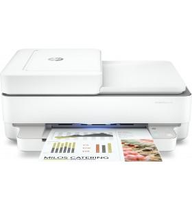 HP ENVY Pro 6420e Inkjet termală A4 4800 x 1200 DPI 10 ppm Wi-Fi