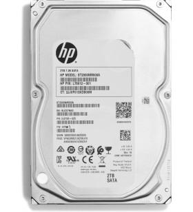 "HP 2Z274AA hard disk-uri interne 3.5"" 2000 Giga Bites SATA"