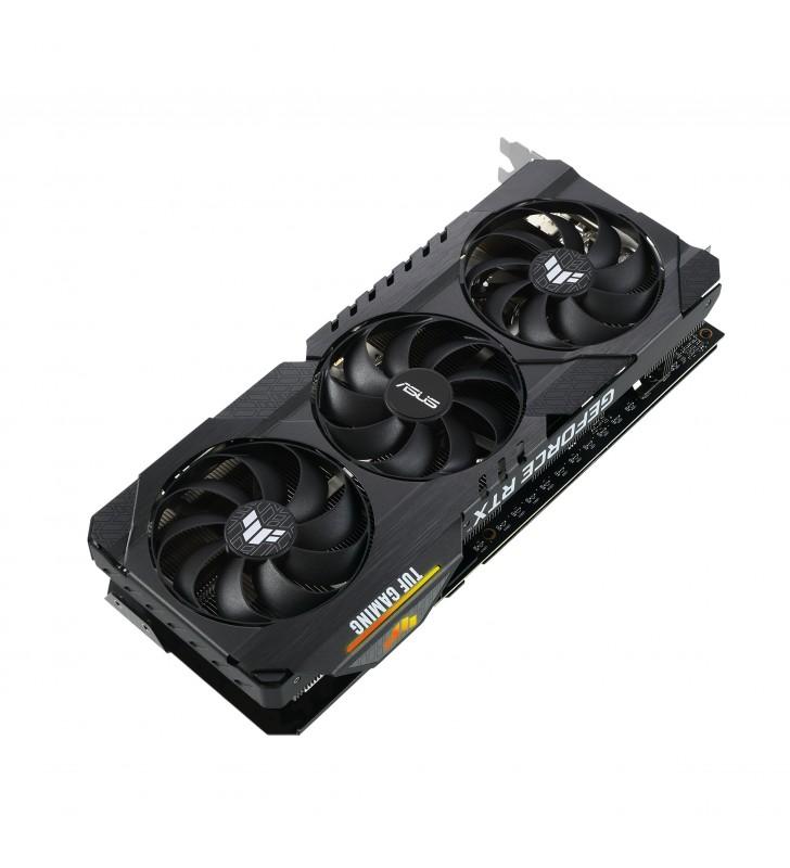 ASUS TUF Gaming TUF-RTX3060-O12G-V2-GAMING NVIDIA GeForce RTX 3060 12 Giga Bites GDDR6