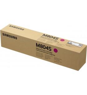Samsung Cartuş de toner magenta CLT-M804S
