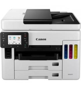 Canon MAXIFY GX7050 Cu jet de cerneală A4 600 x 1200 DPI Wi-Fi