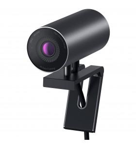 DELL WB7022 camere web 8,3 MP 3840 x 2160 Pixel USB Negru