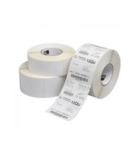 Label, Polyester, 40x15mm...