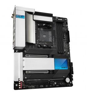 Gigabyte X570S AERO G plăci de bază AMD X570 Mufă AM4 ATX