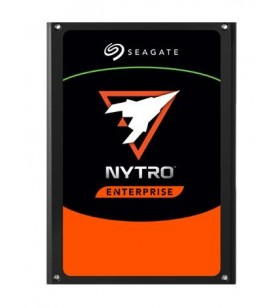 """Seagate Enterprise Nytro 3732 2.5"""" 1600 Giga Bites SAS 3D eTLC"""