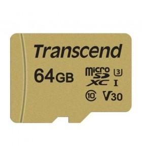Memory Card microSDXC...