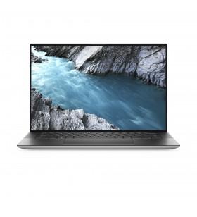 """DELL XPS 15 9510 Notebook 39,6 cm (15.6"""") Ecran tactil Quad HD+ 11th gen Intel® Core™ i7 16 Giga Bites DDR4-SDRAM 1000 Giga"""