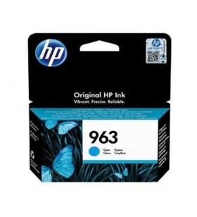 HP 963 cartușe cu cerneală 1 buc. Original Productivitate Standard Cyan