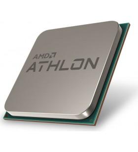 AMD CPU Desktop 2C/4T...