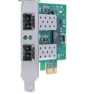 Allied Telesis AT-2911SFP 2-901 card de rețea Intern Fibră 1000 Mbit s
