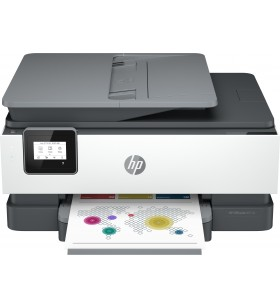 HP OfficeJet 8012e Inkjet termală A4 4800 x 1200 DPI 18 ppm Wi-Fi