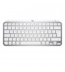 Logitech MX Keys Mini for Mac tastaturi RF Wireless + Bluetooth QWERTY US Internațional