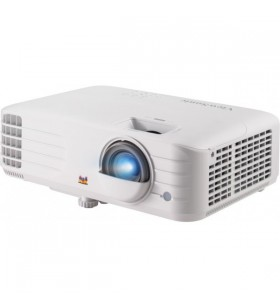 Viewsonic PX703HD proiectoare de date Short throw projector 3500 ANSI lumens DLP WUXGA (1920x1200) Alb