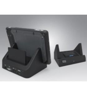 Advantech AIM-DDS stație de andocare pentru terminale mobile Tabletă Negru