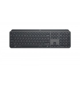 Logitech MX Keys for Business tastaturi RF Wireless + Bluetooth Germană Grafit
