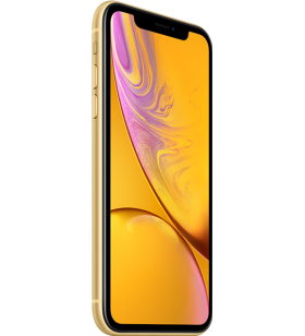 iPhone XR 128GB Galben