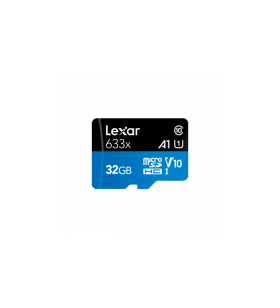 LEXAR 32GB High-Performance...