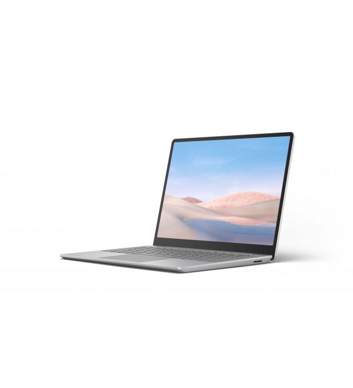 "Microsoft Surface Laptop Go Notebook 31,6 cm (12.4"") Ecran tactil 10th gen Intel® Core™ i5 4 Giga Bites LPDDR4x-SDRAM 64 Giga"
