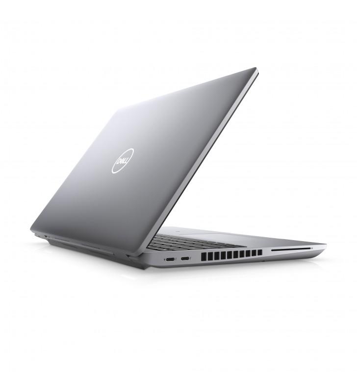 "DELL Precision 3561 Stație de lucru mobilă 39,6 cm (15.6"") Full HD 11th gen Intel® Core™ i7 16 Giga Bites DDR4-SDRAM 512 Giga"